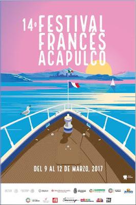 festival francés acapulco 2017