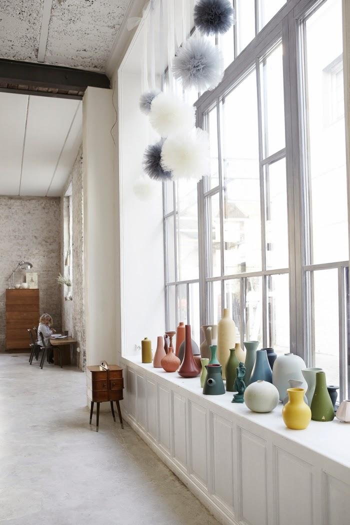 Loft ze skandynawską duszą, wystrój wnętrz, wnętrza, urządzanie domu, dekoracje wnętrz, aranżacja wnętrz, inspiracje wnętrz,interior design , dom i wnętrze, aranżacja mieszkania, modne wnętrza, loft, styl loftowy, styl industrialny, styl skandynawski, salon