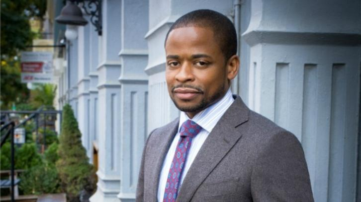 Suits - Season 7 - Dule Hill Joins Cast as a Series Regular
