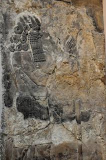la scintilla divina di enki Lahmu 252C the protective spirit from Nineveh 252C Mesopotamia La scintilla divina di Enki