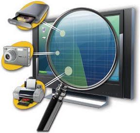Mendapatkan Driver Hardware Tanpa Software