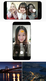 Kamera Xioami MI5