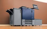 Konica Minolta iP-602 Printer Driver