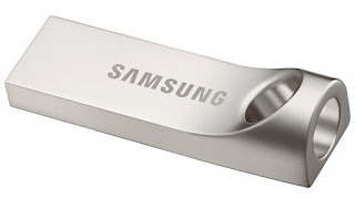 Samsung bar metal usb3 flash drive 64GB