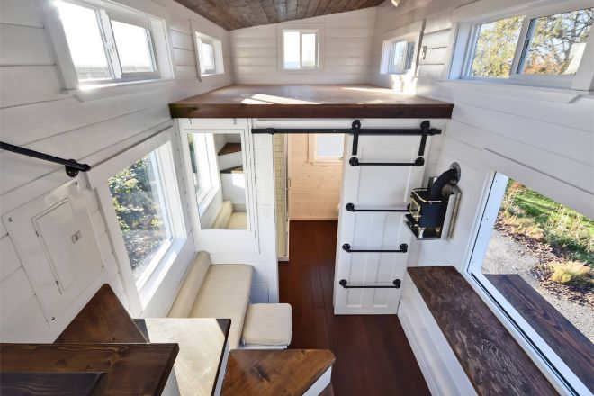 Awe Inspiring The Tiny House Movement And Why We Should Embrace It Daily Dream Largest Home Design Picture Inspirations Pitcheantrous