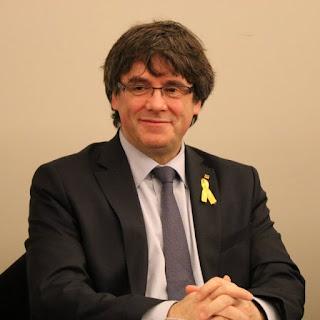 Puigdemont, decepcionado, UE, causa, cataluña, españa