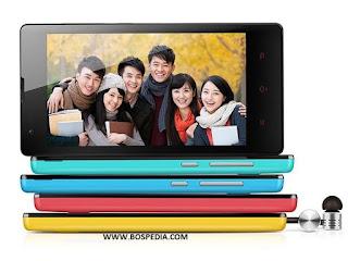 Harga dan Spesifikasi Xiaomi Hongmi Red Rice Terbaru 2016