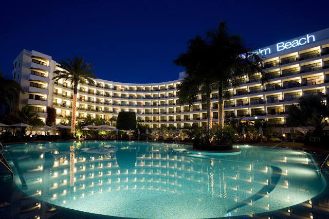 Hotel em Palm Beach