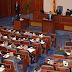 Σκόπια: Τέλος η Συμφωνία των Πρεσπών – Δεν συγκέντρωσε πλειοψηφία ο Ζάεφ – Αποχώρησαν οι βουλευτές του VMRO από τη Βουλή!