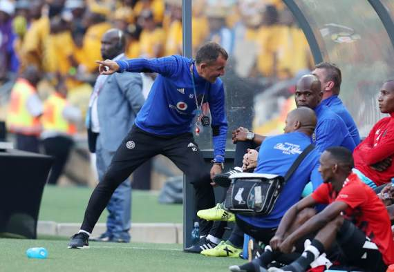 Micho: We need to be self critical