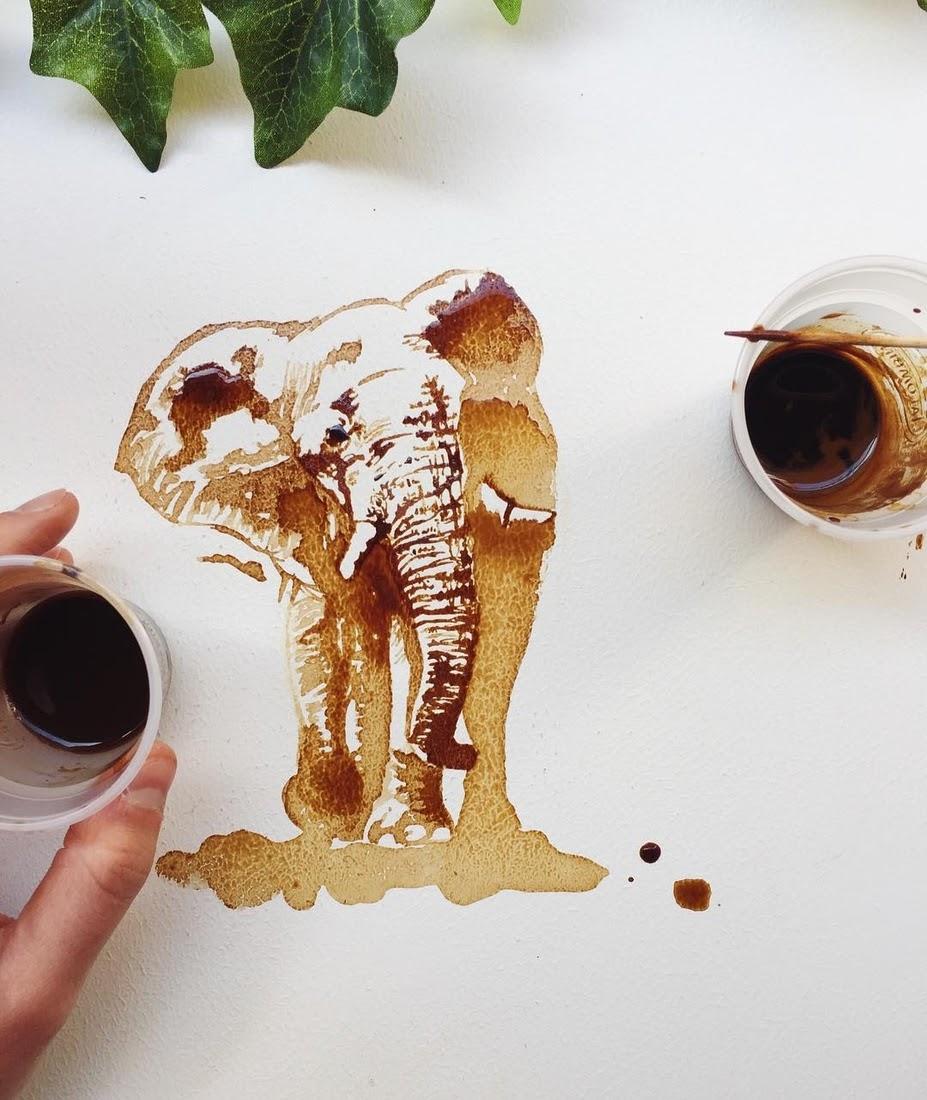 04-Design-Week-in-Milan-Giulia-Bernardelli-Coffee-Cup-Paintings-or-Drawings-www-designstack-co