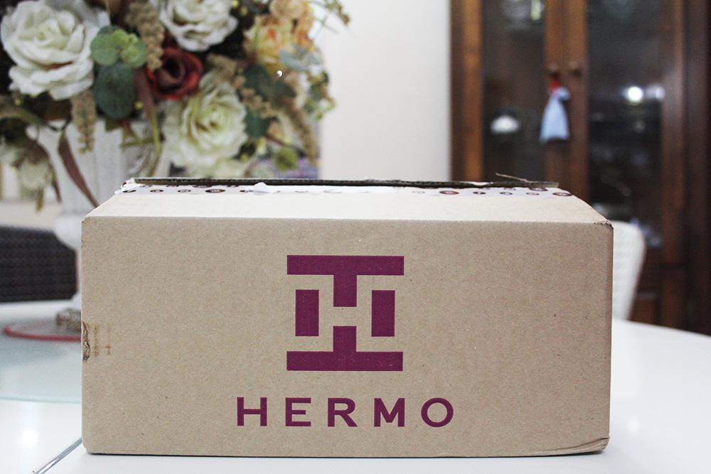 hermo.my haul