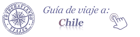 guia viaje chile