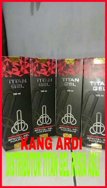 jual titan gel asli di jakarta