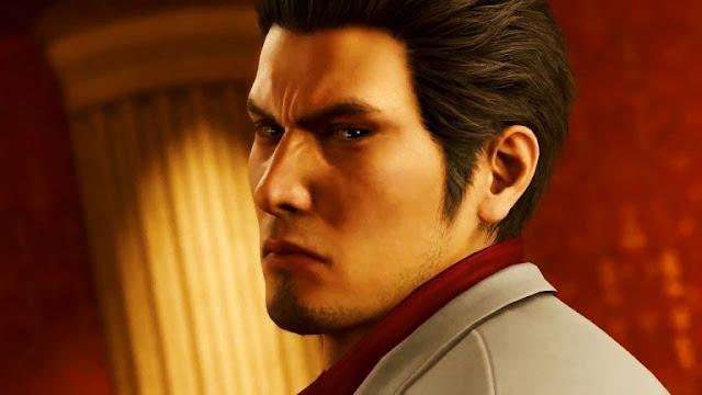 ديمو لعبة Yakuza Kiwami 2 أصبح متوفر بالمجان الأن على جهاز PS4 ، للتحميل من هنا ..