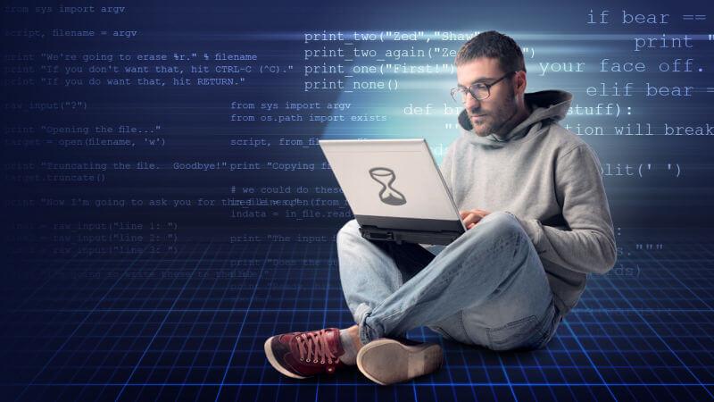 تعلم البرمجة بلغة C للمبتدئين 5 الجزء الاول : المتغيرات و RAM الذاكرة الحية في الكمبيوتر