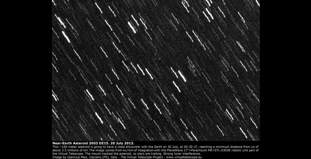 next near earth asteroid - photo #49