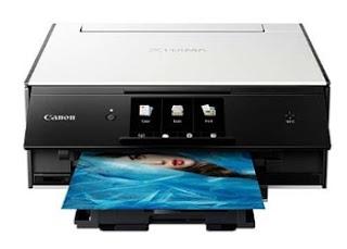 Canon PIXMA TS9020 Review