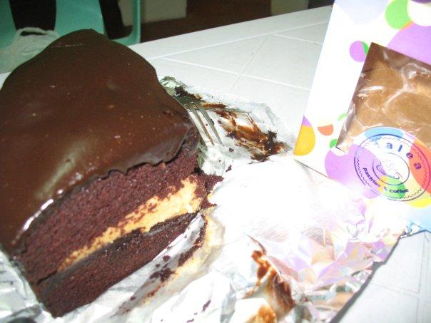 Cake Shop In Kalibo Aklan