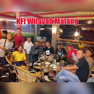 Komunitas Fotografi KFI Malang Makin Berkembang