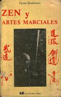Taisen Deshimaru - El Zen y las artes marciales