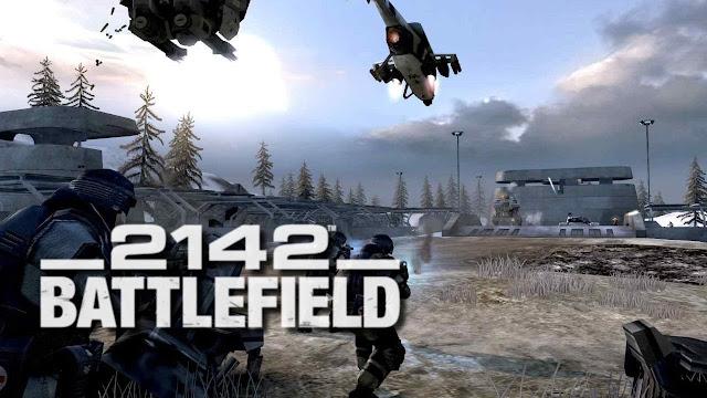 Battlefield 2142 Free Download PC Full
