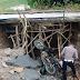 Jalan Amblas Telan Korban Jiwa Akibat Dibiarkan Berbulan-bulan, Ini Jawaban BPBD Siantar