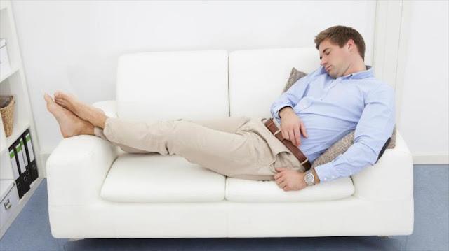 ¿Quiere mejor memoria? Duerma la siesta una sola hora al día