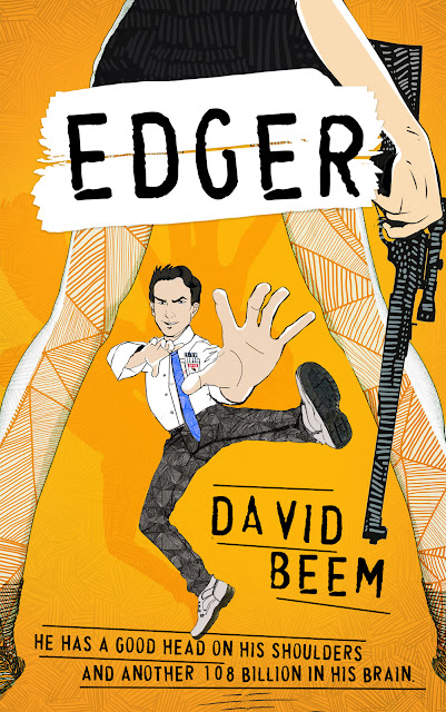 Edger by David Beem