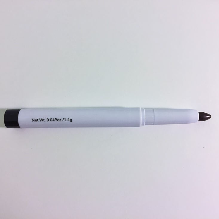 e.l.f. Tinted Shape and Stay Wax Pencil Neutral Brown