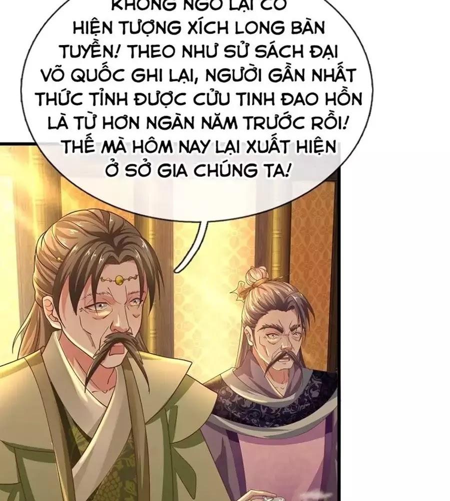 Tu La Kiếm Tôn chap 2 - Trang 3