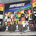 Samara Andrade vence etapa, mas fica com o vice geral da Superbike Brasil