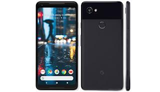 harga spesifikasi google pixel 2 xl