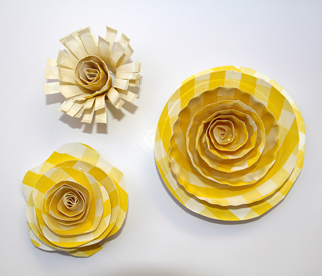 paper plates art ideas & paper plates art ideas ~ Art Craft Gift Ideas