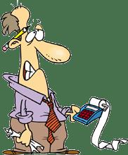 Accountant Jokes ~ Funny Joke Pictures