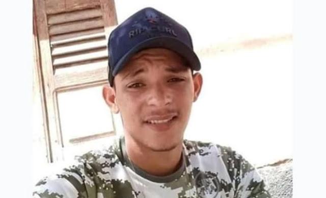 Floresta PE-Jovem de 22 anos é assassinado a facadas em Floresta, no Sertão de Pernambuco