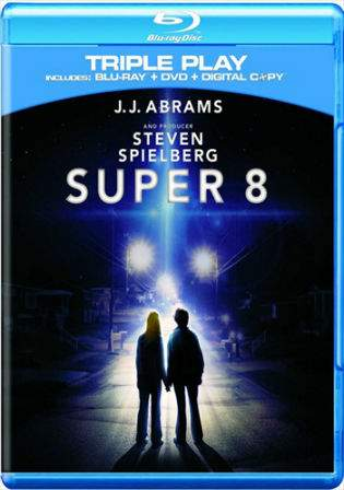 Super 8 (2011) BRRip 350MB 480p Hindi Dual Audio Watch Online Full Movie Download bolly4u