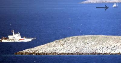Μαρτυρία σοκ: Ετσι βούλιαξαν οι Τούρκοι το αλιευτικό «Μαρίτσα» δίπλα στα Ίμια. ΤΟ ΑΓΝΩΣΤΟ ΠΕΡΙΣΤΑΤΙΚΟ ΤΟΥ 1962