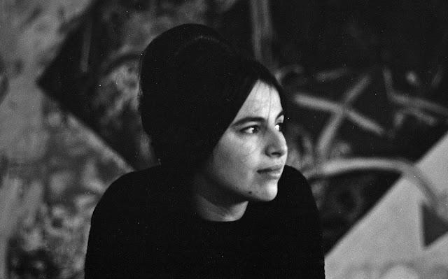 Eva Hesse (1936- 1970)