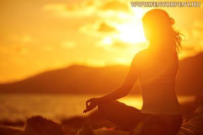 Mi a meditáció? Miért meditálunk?