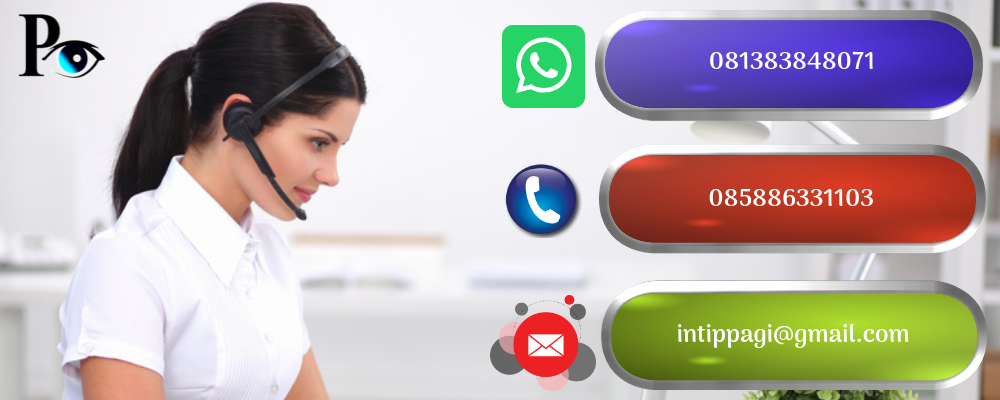 Nomor layanan customer service resmi intippagi.com