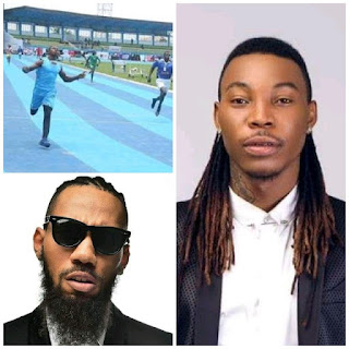 CAA ASABA 2018: Phyno, Harrysong, Others To Thrill Fans As Ticket Sales Begin, delta state , asaba stadium