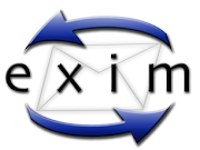 How to configure Exim4 as smarthost with Mailjet