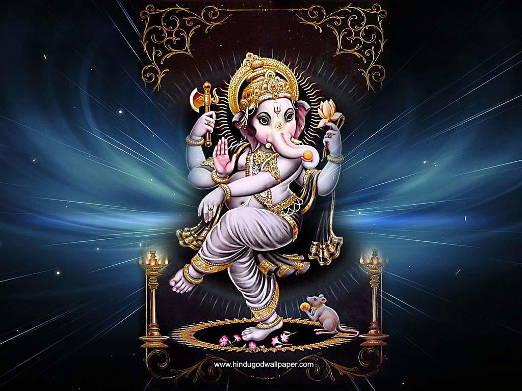 Ganesha Wallpapers