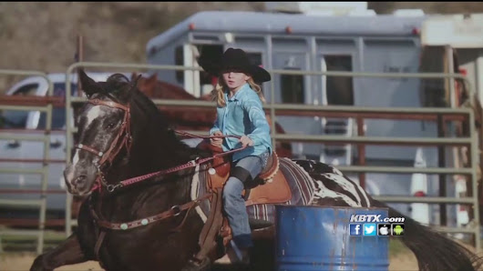 10-Year-Old Piper Faust Killed At Rodeo