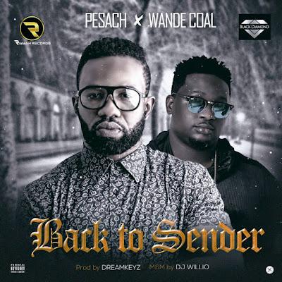 Music: Pesach  - Back to Sender(prod. Dreamkeyz)