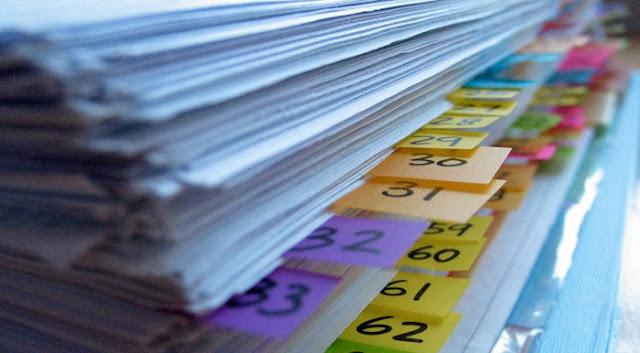 Kenapa Kita Harus Mulai Mengutip Data?