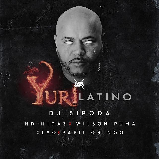 Dj Sipoda Feat. Nd Midas, Wilson Puma, Clyo & Papii Gringo