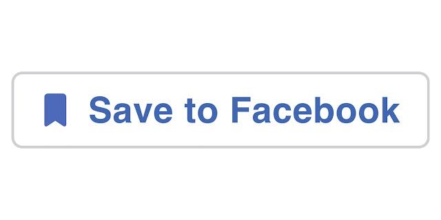 Thêm chức năng Save To Facebook cho blogspot