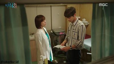 Hospital Ship Episode 11 Subtitle Indonesia